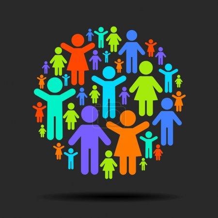 Teamwork and social interaction