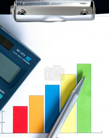 Photo for Economy. Finance Concept - Royalty Free Image