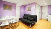 Interior Design: Modern apartment