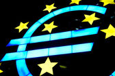 The European Central Bank (ECB), Frankfurt, Germany