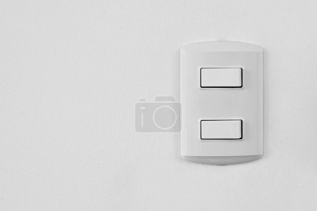 Foto de Interruptor de electricidad - Imagen libre de derechos