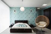 Innenarchitektur: Schlafzimmer
