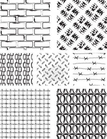 Pattern Fills 3