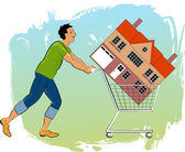 How to become a first time homeowner