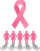 Rallye rakoviny prsu