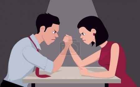 War of sexes