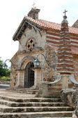 Church San Estanislao in Dominicana, Altos de Chavon