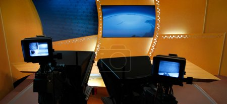 Video camera - for professional HDTV production...