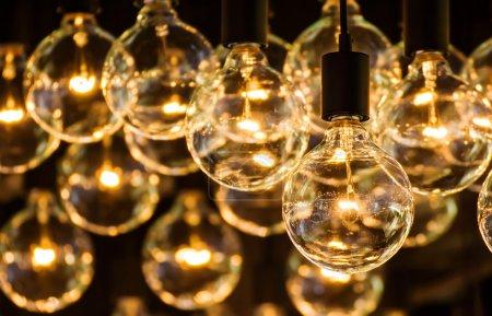 Photo for Lighting Decor - Royalty Free Image