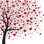 Heart tree...