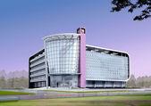 3D architektonické