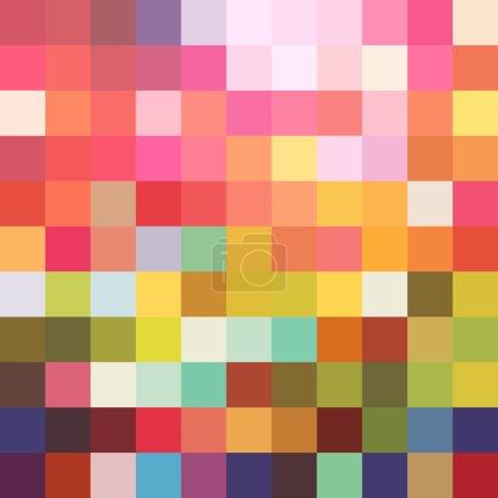 Illustration pour Contexte abstrait - image libre de droit