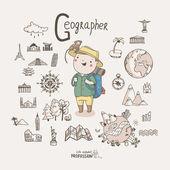 Geographer