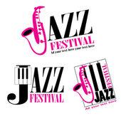 vector logo of Jazz festival