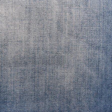 Blue denim jeans texture. Jeans background....