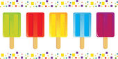 Popsicles Icons