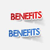 Realistický grafický prvek: výhody