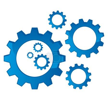 cogs mechanical