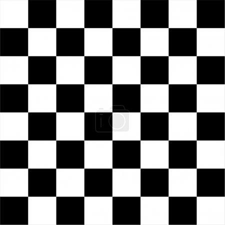 chessboard checker flag