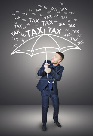 rain taxes