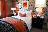"""Постер, картина, фотообои """"Cozy bedroom"""""""