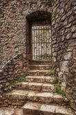 Cathar castle peyrepertuse