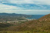 Port City. landscape