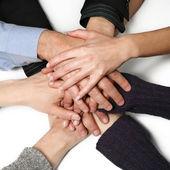 Ruce skupiny