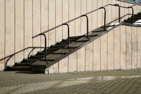 Photo pour Escaliers - image libre de droit