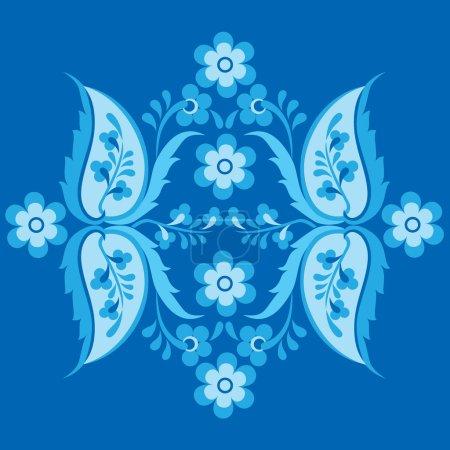 oriental ottoman design fifteen