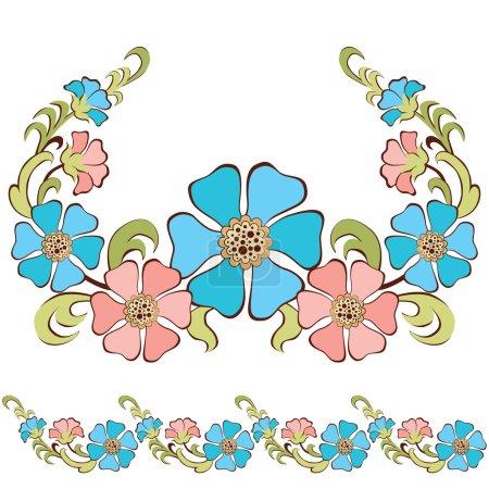 oriental ottoman design twenty-four