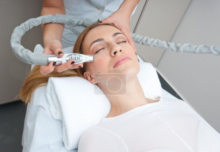 anti wrinkles therapy