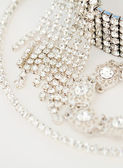 Luxurious diamond bracelets