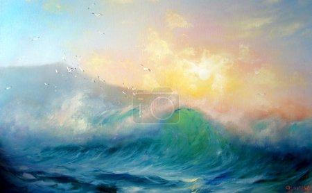 Seascape Surf