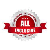 All inclusive button