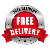 Free delivery red button