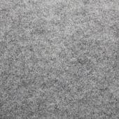 Gray melange felt