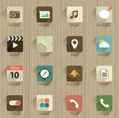 Application Web Icons