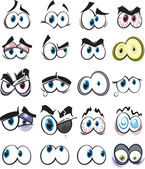 Cartoon Eye Collection 2