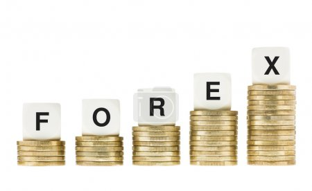 FOREX (Foreign Currency Exchange Market) on Stacks...