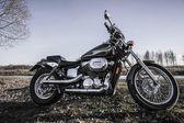 Kolo, motocykl na šířku