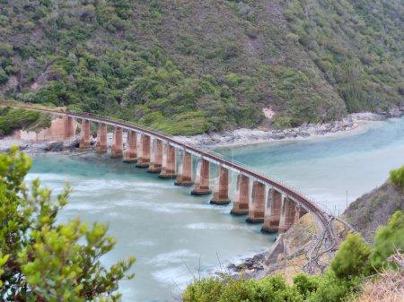 Knysna bridge