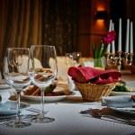 Restaurant set...