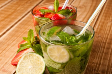 Freshness Coctail