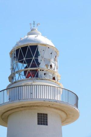 historic Spanish Lighthouse