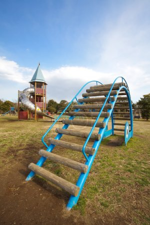 Photo for Children playground - Royalty Free Image