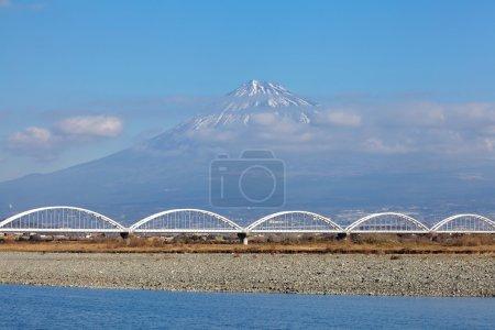 Japan bullet train shinkansen