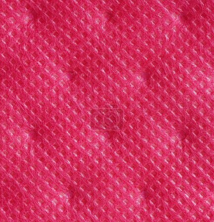 Abstract halftone dots background in