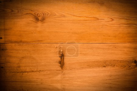 Photo for Close up of wooden planks - Royalty Free Image