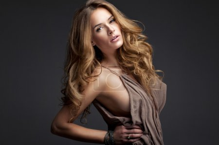 Photo for Blonde woman - Royalty Free Image